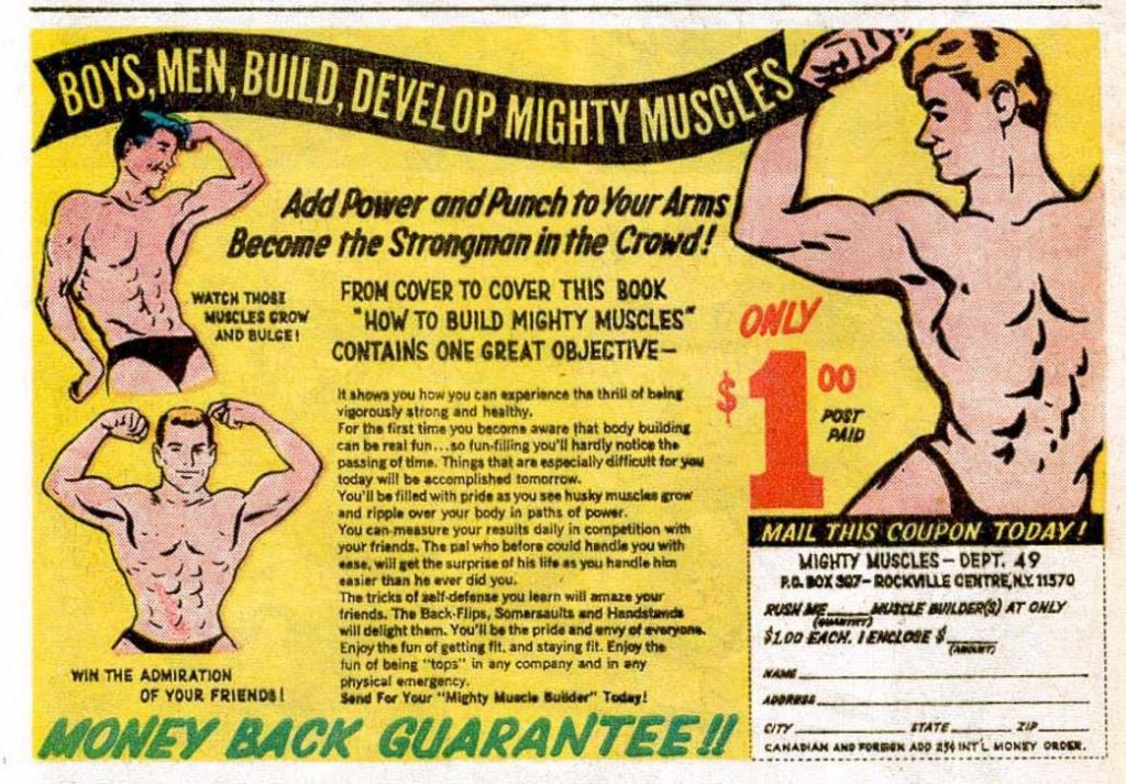 ad - bnb 83 muscles