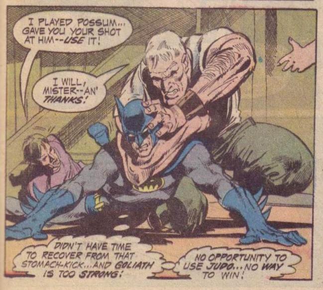 detective comics 410 part 2