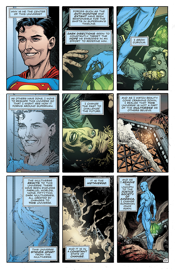 doomsday clock 10 part 2