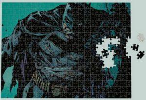 Bat-Puzzle
