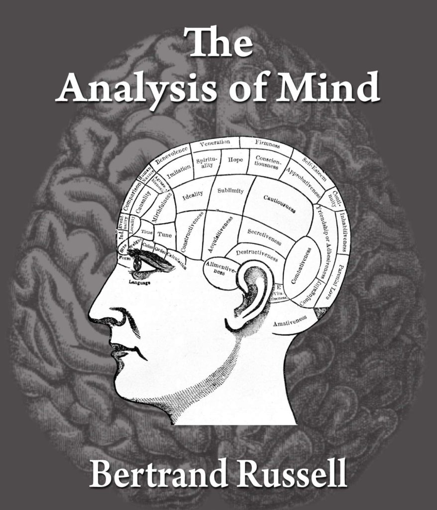 Bertrand Russell Analysis of the Mind