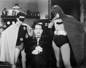 Batman 1943 Movie Serial Ch. 15