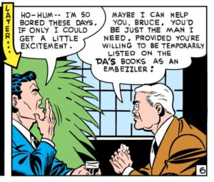 Batman #24 Part 2