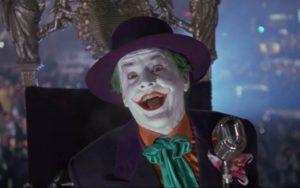 Tim Burton's Joker 1989 Still