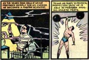 Detective Comics #33 Continued