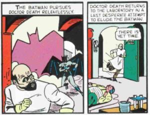 tec 29 Dr. Death