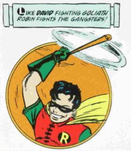 tec 38 Robin debuts