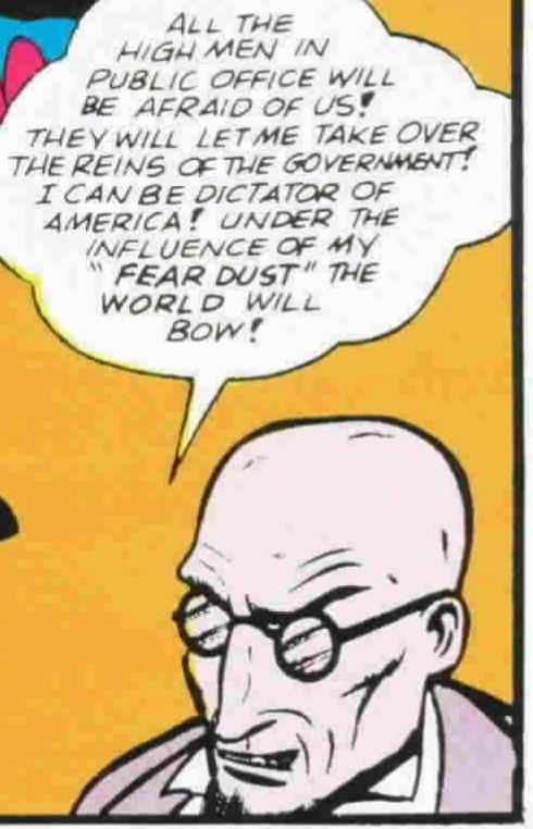 Detective Comics #46 Hugo Strange Returns