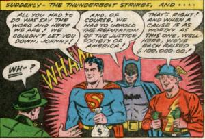 All-Star Comics #3
