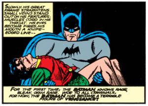 Batman #5 Part 3