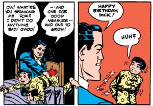 Batman #10 Part 1