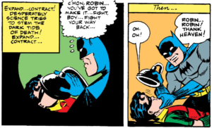 Batman #11 Part 3