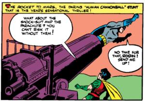 Batman #12 Part 3