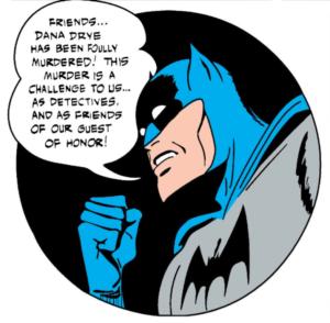 Batman #14 Part 1