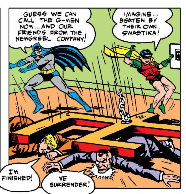 Batman #14 Part 3