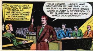 Batman #57 Part 1