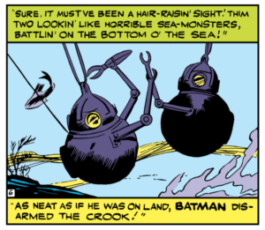 Batman #20 Part 2