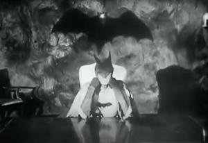 Batman 1943 Film Serial Chapter 1
