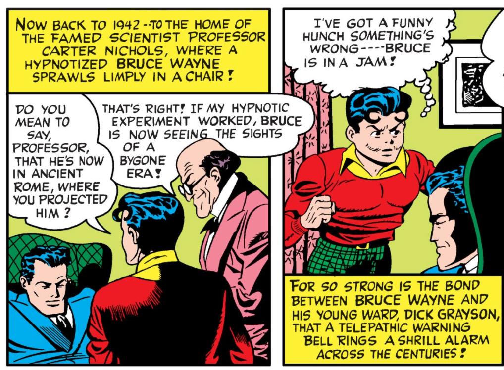 Batman #24 Part 1