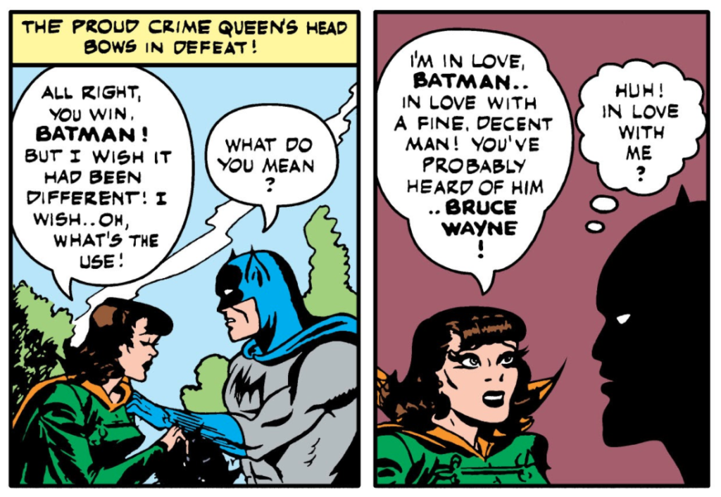 Batman #15 Part 1