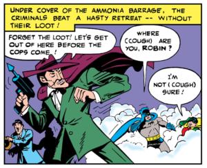 Detective Comics #17 Part 1