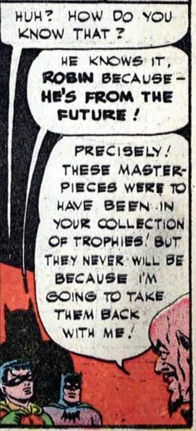 World's Finest Comics #11