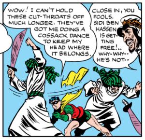 Batman #25 Part 2