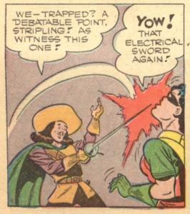 Batman #26 Part 1