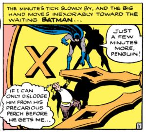 Batman #27 Part 1