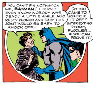 Batman #27 Part 3