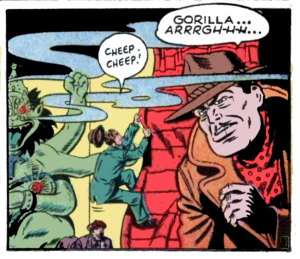 Batman #44 Part 2
