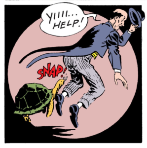 Batman #32 Part 3