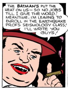 Batman #33 Part 2
