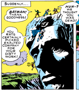 Batman #34 Part 1