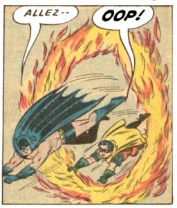 Batman #107 Part 2
