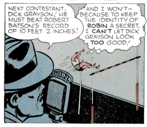 World's Finest Comics #23