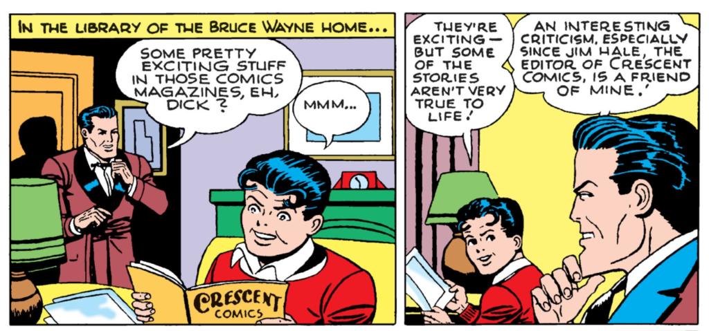 Batman #35 Part 3