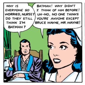 Batman #37 Part 1