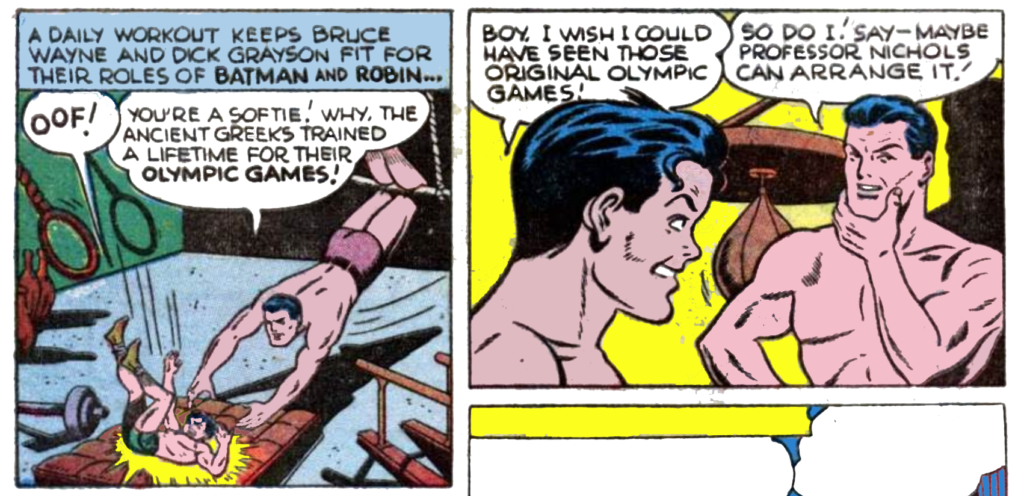 Batman #38 part 1