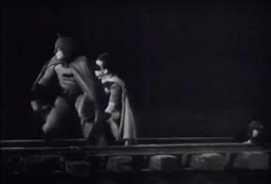 Batman 1943 Movie Serial Ch 4