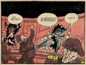 Detective Comics #55