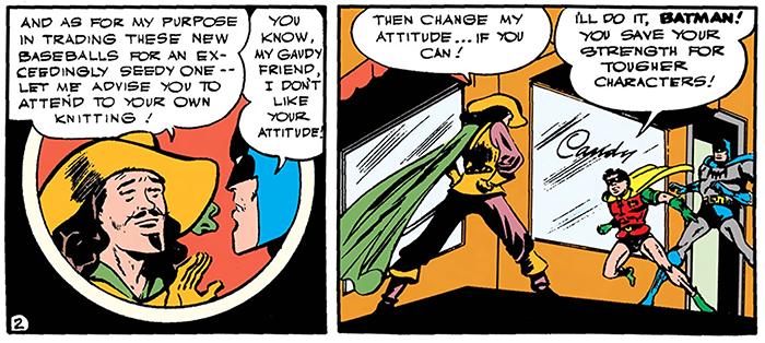 Detective Comics #81