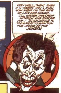 Detective Comics #85