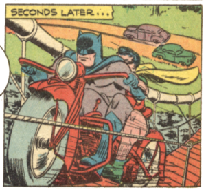 World's Finest Comics #29