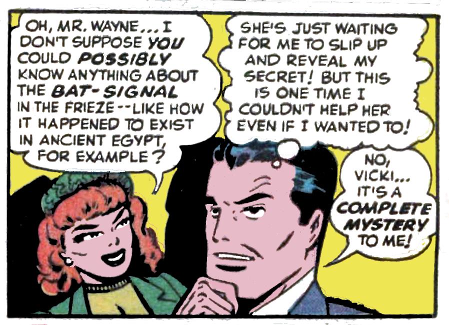 Detective Comics #167