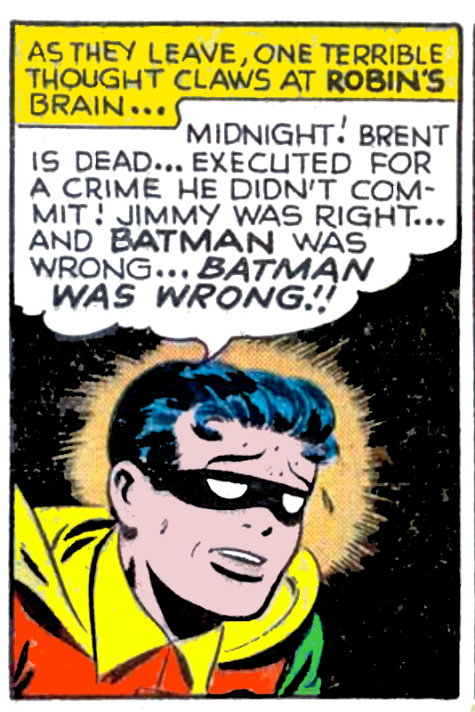 Star Spangled Comics #88