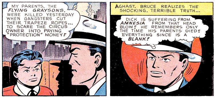 Detective Comics #145