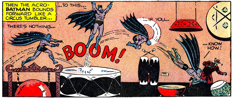 Batman #52 Part 1