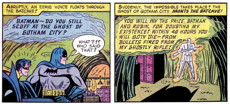 Detective Comics #150
