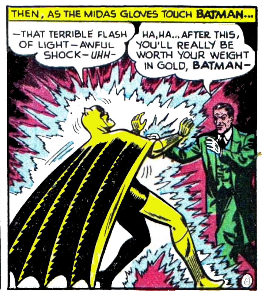 Star Spangled Comics #95